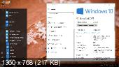Windows 10 Enterprise LTSB x64 14393.3686 v.47.20 (RUS/ENG/2020)