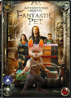 Adventures Of Rufus The Fantastic Pet 2020 1080p WEBRip X264 DD 5 1-EVO