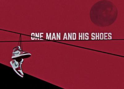 One Man and His Shoes 2020 WEBRip XviD MP3-XVID