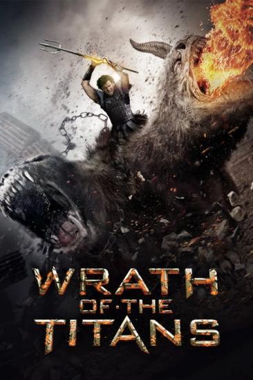Wrath Of The Titans 2012 1080p BluRay x265-RARBG