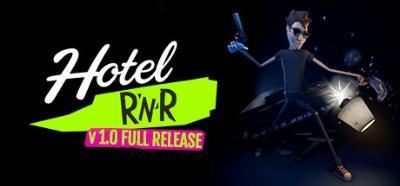 Hotel RnR VR-VREX