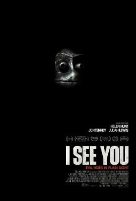 I See You 2019 BRRip XviD AC3-EVO