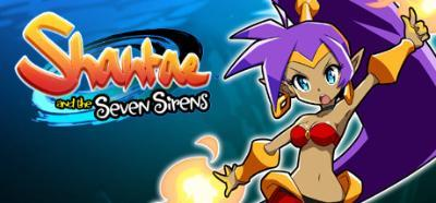 Shantae And The Seven Sirens-Razor(1911)
