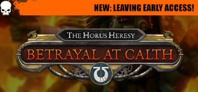 The Horus Heresy Betrayal At Calth-PLAZA