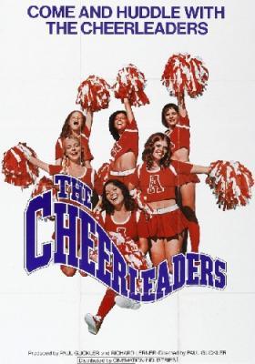 Девочки из группы поддержки / The Cheerleaders (1973) BDRip 720p