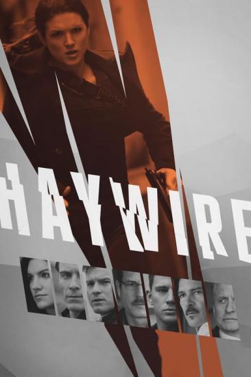 Haywire 2011 1080p BluRay x265-RARBG