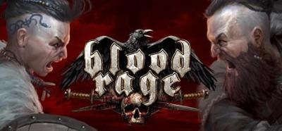 Blood Rage Digital Edition-CODEX