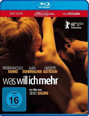 Кого хочу я больше / Cosa voglio di più (2010) BDRip 1080p
