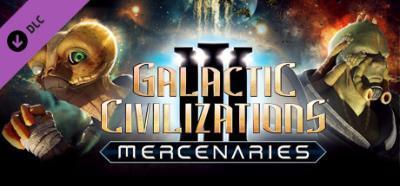 Mercenaries VR-VREX