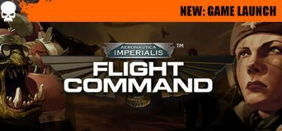 Aeronautica Imperialis Flight Command-CODEX