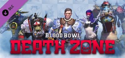 Blood Bowl 2 Death Zone-CODEX