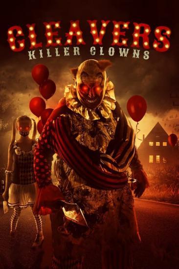 Cleavers Clown Killers 2019 1080p WEBRip x265-RARBG