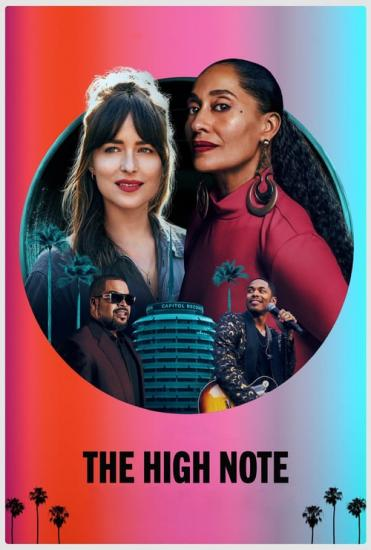 The High Note (2020) 720p WEBRip x264-YIFY