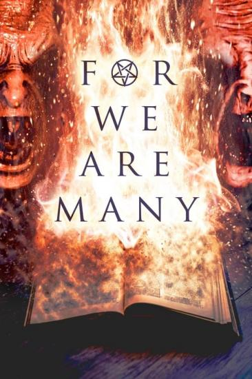For We Are Many (2019) 1080p WEBRip x264- YIFY