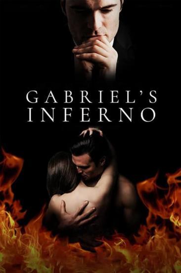 Gabriels Inferno (2020) 1080p WEBRip x264 5.1- YIFY