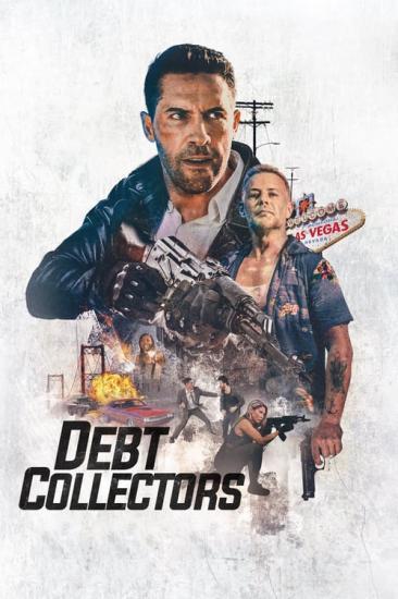 Debt Collectors (2020) 720p WEBRip x264-YIFY