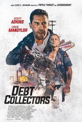 Debt Collectors 2020 1080p WEBRip X264 DD 5 1-EVO