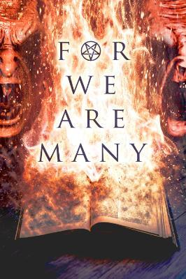 For We Are Many 2019 1080p WEBRip X264 DD 2 0-EVO