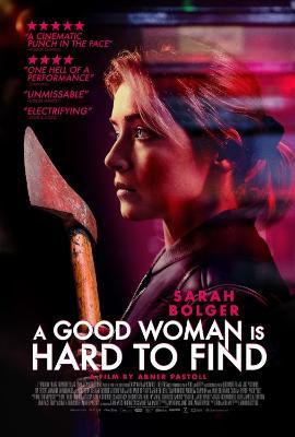 A Good Woman Is Hard to Find 2019 720p BRRip XviD AC3-XVID
