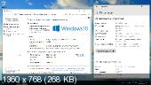 Windows 10 Enterprise LTSC x86/x64 +/- Office2019 by SmokieBlahBlah v.30.05.20 (RUS/ENG/2020)