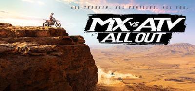 MX vs ATV: All Out [v 2.9.6 HotFix + DLCs] (2018) FitGirl