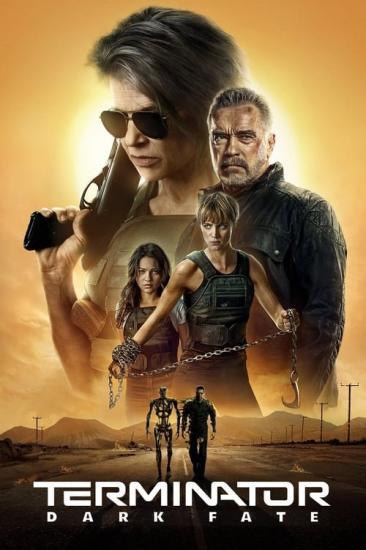 Terminator Dark Fate 2019 1080p WEB-Rip X264 AC3 - 5-1 KINGDOM-RG