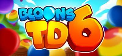 Bloons TD 6 v18 0 (2715)