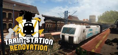 Train Station Renovation v1 0 1 0