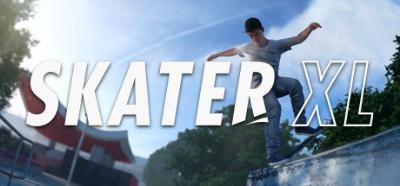 Skater XL - The Ultimate Skateboarding Game  v0 3 0b