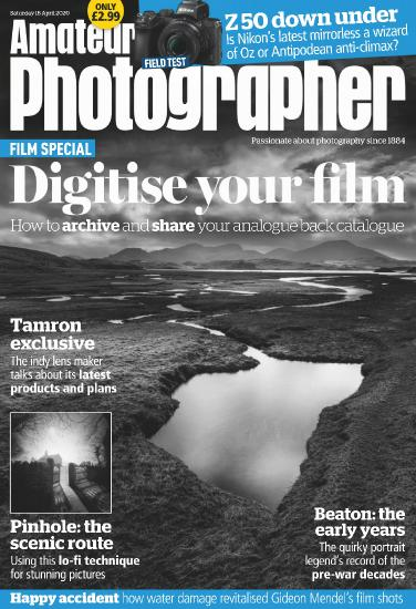 Amateur Photographer - 18 April 2020