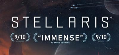 Stellaris: Galaxy Edition [v 2.7.2 + DLCs] xatab