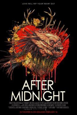 After Midnight 2019 720p BRRip XviD AC3-XVID