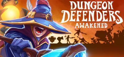Dungeon Defenders: Awakened [v 1.0.0.17001] (2020) FitGirl