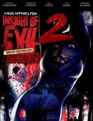 Insight Of Evil 2 Vengeance 2020 720p WEBRip