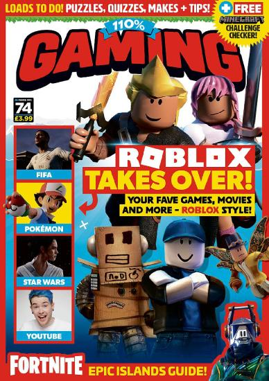 110% Gaming - Issue 74 2020