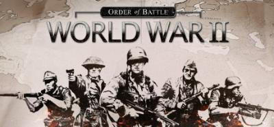 Order of Battle World War II GOG