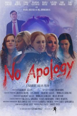 No Apology 2019 WEB-DL XviD AC3-FGT
