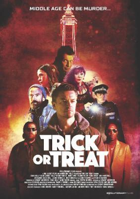 Trick Or Treat 2019 720p WEB-DL XviD AC3-FGT