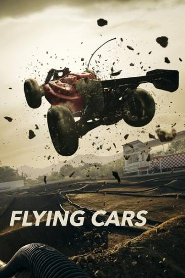 Flying Cars 2019 WEB-DL x264-FGT