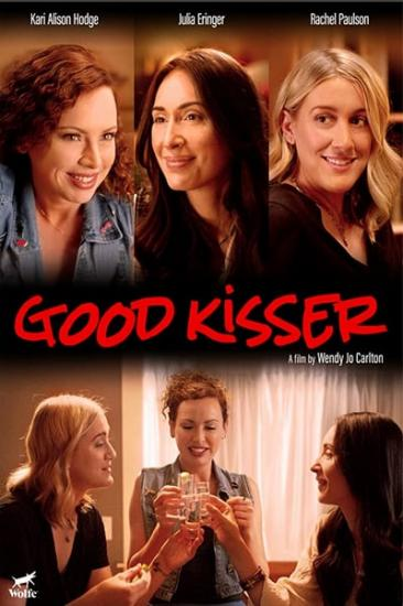 Good Kisser 2019 WEB-DL x264-FGT