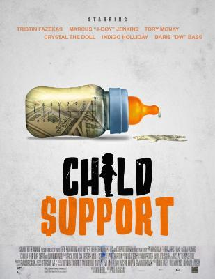 Child Support 2019 WEBRip XviD MP3-XVID