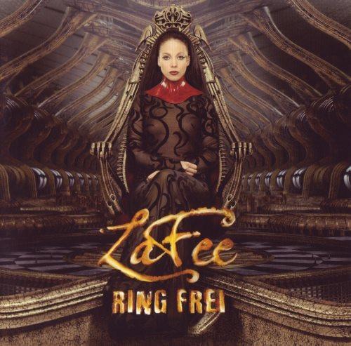 LaFee - Ring Frеi (2009)