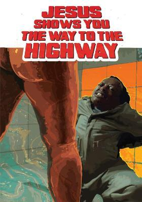 Jesus Shows You The Way To The Highway 2019 1080p WEBRip 1400MB DD5 1 x264-GalaxyRG
