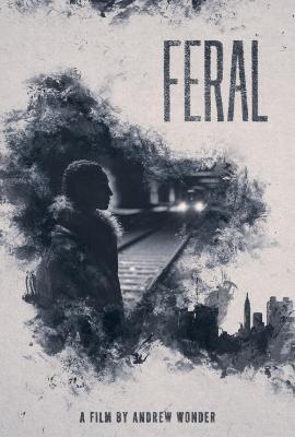 Feral 2019 WEB-DL XviD AC3-FGT