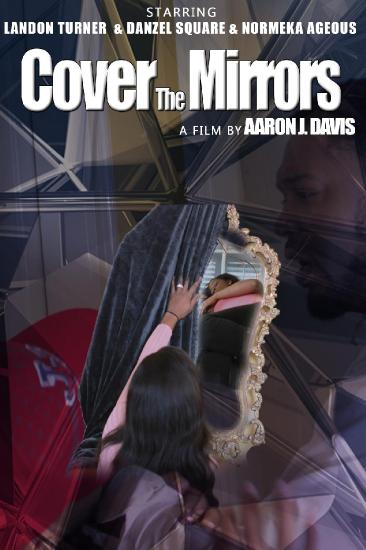 Cover the Mirrors 2020 HDrip x264-SHADOW