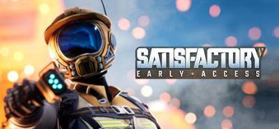 Satisfactory v12(3437)