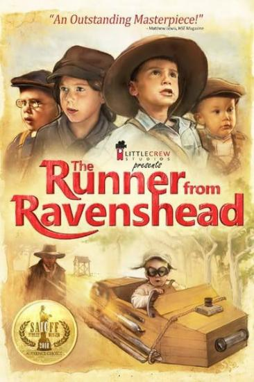 The Runner From Ravenshead 2010 1080p WEBRip x264-RARBG