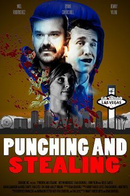 Punching  Stealing (2020) -1080p- -WEBRip- -YTS-