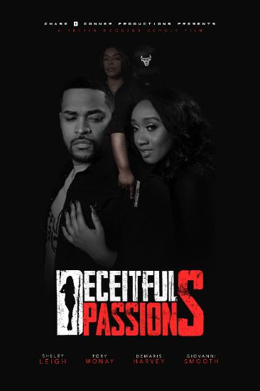 Deceitful Passions 2019 HDRip x264-SHADOW