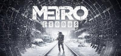 Metro - Exodus [FitGirl Repack]